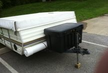 Camping - Tent Trailer