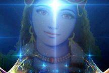 Aluna (Ambrosia) / Aluna. Aluna Morph. Beehive. Ambrosia. Nectar Of Immortality. Nexus.