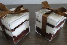 Bolo no Pote / Dicas, receitas, estratégias de vendas e muito mais sobre bolos no pote.