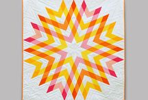 to quilt - mini quilts