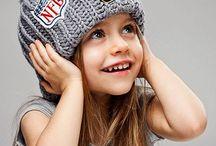 HAT on / by ♡Kindermodeblog