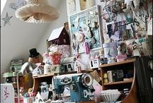 Stunning Craft Spaces