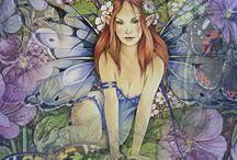 Linda Ravenscroft (Fairies)