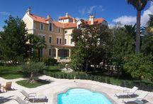 Chateaux La Tour Appolinaire / Amazing destination in France.