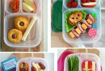 Lunch Box Likes / Kid & Adult Lunch Ideas & Inspiration