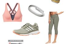 inspiration // fit+healthy