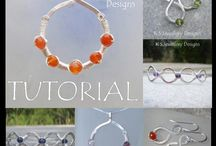 Jewelry Tutorials! / This board was designed for various jewelry tutorials. This is not a board to promote ETSY products. Thank you!