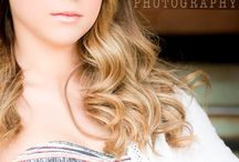 Senior Photography - Seniorologie / Seniorologie, Portraits, Bohemian, Boho Chic, Photography, Flower Crowns / by Shutter Track Photography A. Sondej