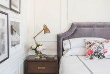 INTERIORS || BEDROOM