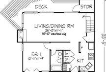 Design Ideas - Floor Plans
