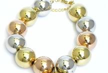 Pulseiras / Pulseiras, Braceletes, modernos, clássicos, românticos, fashion, para todos os estilos !  www.lojabenditoacessorio.com.br