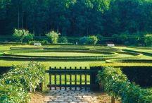 garden \\ type \\ formal