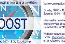 90º Oost