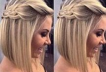 hairstyles .. ♥