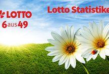 Rund ums Lotto / Hier findest du alles rund ums Lotto, Eurojackpot, GlücksSpirale , sowie spannende News & Beiträge.