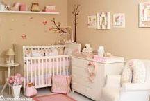 quartos bebé