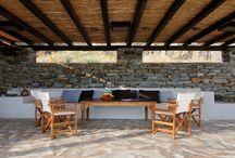 Villa Nacosta #Naxos #Greece #Island