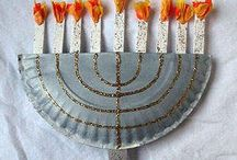 Chanukkah / by Shoshana Ohriner