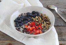 Grain-Free Breakfast
