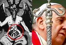 Symbol in the church /truth
