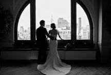 New York City Weddings and Engagements