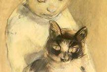 Hans Van Meegeren (1889-1947) / Art of Hans Van Meegeren