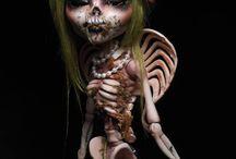 Monster high Doll / 몬스터 하이돌 덕질