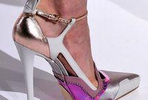 shoes glorious shoes / Shoes