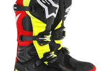 Motocross gear / The best equipment for motocross and enduro riders!