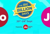Jio Big Billion Day Offers – Huge Discounts And Prizes! http://trak.in/tags/business/2017/09/20/jio-big-billion-day-offers/