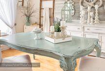 Dining Furniture Ideas