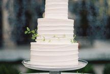 Minimal Organic Wedding