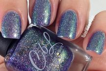 Colors by Llarowe Swatches