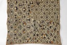 Textile & Patterns / by Melissa Nauslar