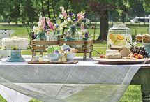 picnic / by Jackie Vestal