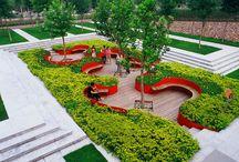 Urban Space Design