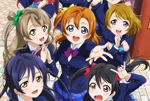 Love Live!!! School Idol Projecth