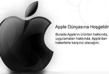 Apple / Apple Haberleri Burada Paylaşılır #apple