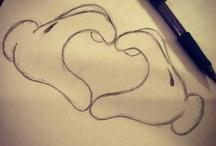 Dibujos frases y pensamientos