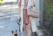 #mcfashion: Kleid von Campus, Chloé Susanna Boots und Trapez-Bag