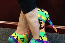 Fashionable heels / This board is about fashionable heels for girls