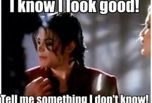 Michael Jackson Funny