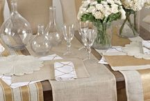 Tableware - Runners and More