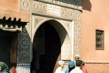 people from Marrakech