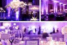 Wedding inspiration / Everything from decor, to personal details to inspire you for a dream wedding