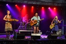 Söderslätts Countryfestival 2012