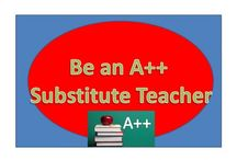 Be the best SUBSTITUTE!