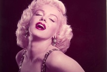 Marilyn Monroe / by HeartsAbound
