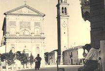 Comune di Ceregnano: come siamo, come eravamo… / Archivio storico del Comune di Ceregnano con foto e ricordi della popolazione