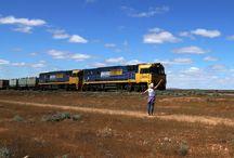 Australia 2015 / My Australia Photographs / by Stephen Gent